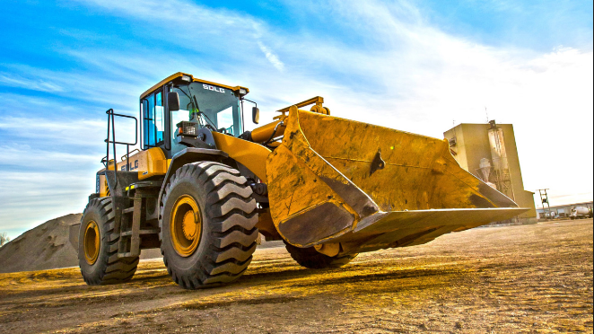 earthmoving equipment for sale Brisbane