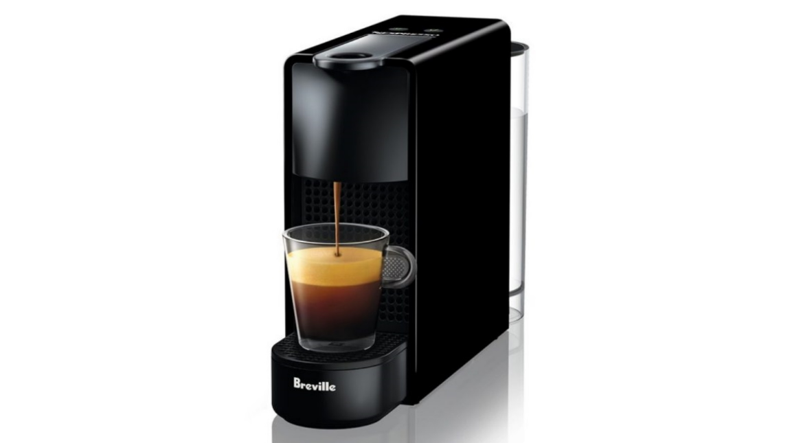 free Nespresso coffee machines